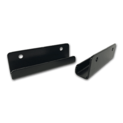 display rack mounting brackets sample boards stock boards flooring paint industries